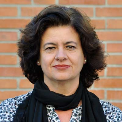 Maria José Jimeno Domínguez
