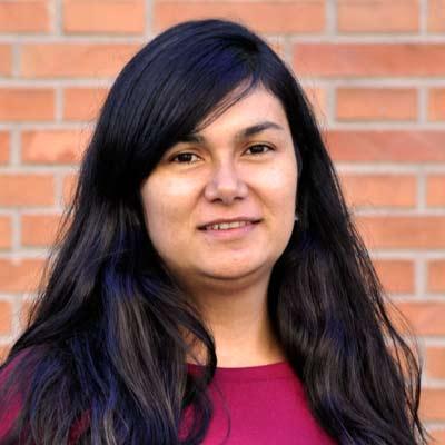 Marisela Correa López